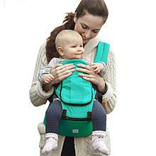 Эргорюкзак Hip Seat  BabySteps