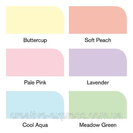 Набір маркерів WINSOR & NEWTON 6 шт пастельні тона /pastel tones, фото 2