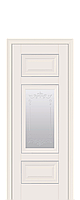 Дверь Шарм  со стеклом
