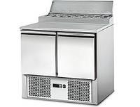 Холодильный стол саладетта  SAS97AN GGM (Салат-бар)