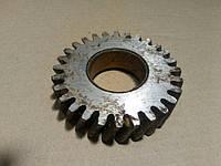 Шестерня привода масляного насоса ЯМЗ 236-1011202