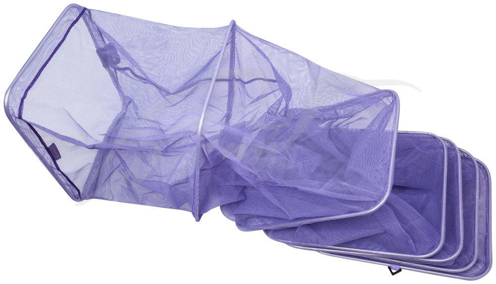 Садок Brain Landing Net 50x40см 6 секции 3 метра  (1858.70.46 QRA 4050306)
