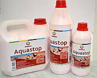 Зміцнювальна грунтовка, модифікатор будівельних розчинів. Грунт-концентат 1:10 Eskaro Aquastop Professional