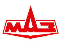 Патрубок глушителя МАЗ гофра (пр-во Россия) 53371-1203187
