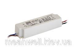 LPV-20-12 Блок питания 12вольт Mean Well  20вт,12в,1,67А драйвер светодиода
