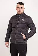 Мужская спортивная куртка PUMA