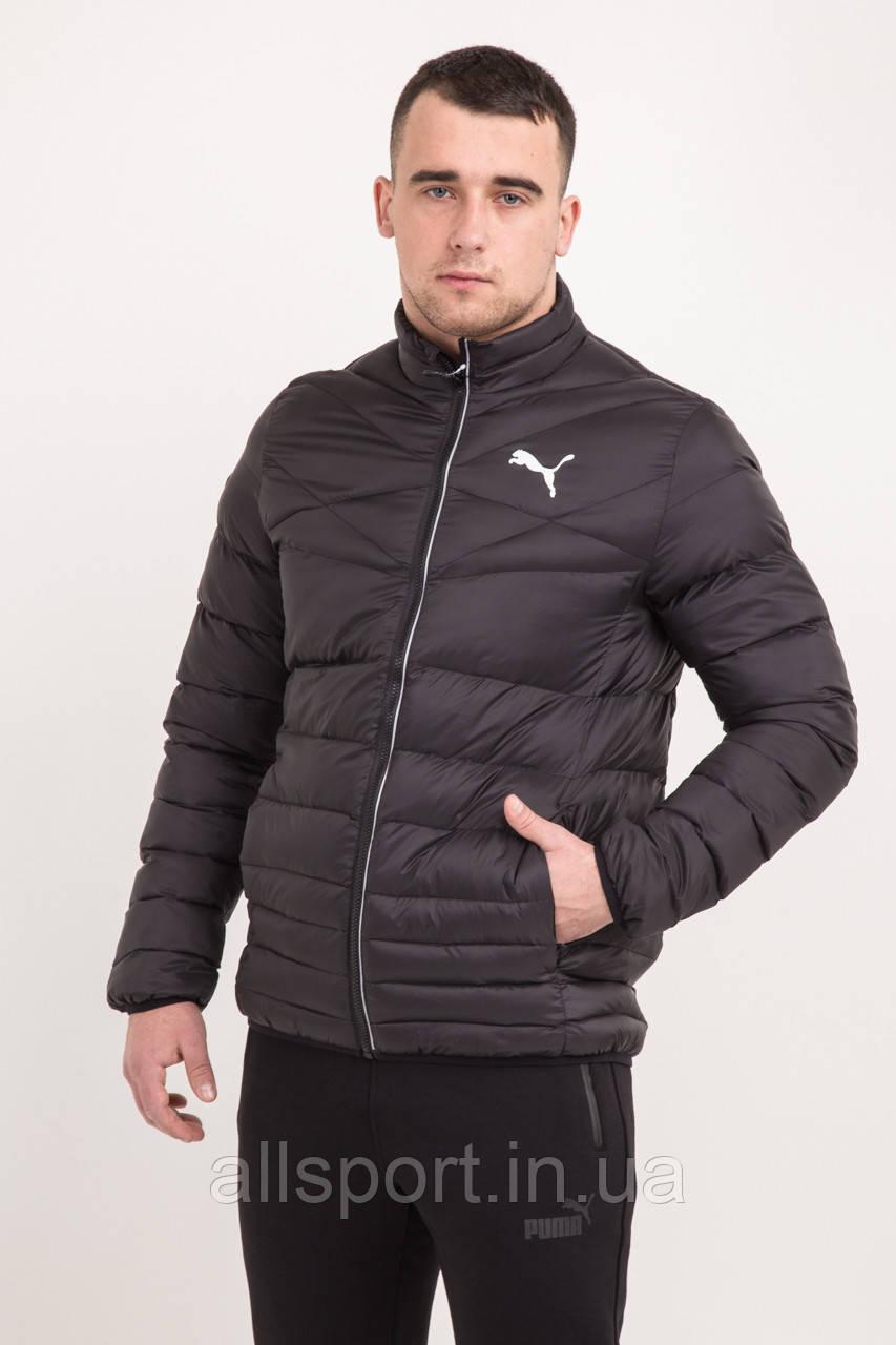 c939d44285a1 Мужская спортивная куртка PUMA  продажа, цена в Хмельницком ...