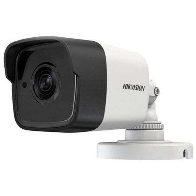 Hikvision Turbo HD (hd-tvi) гибридные камеры и видеорегистраторы