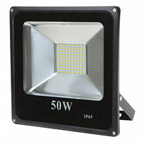 Прожектор LED    LightTech  50W SMD 65K 4000Lm IP66
