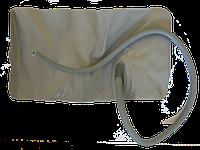 Камера ПВХ для автоматических и полуавтоматических тонометров 1 трубка, фото 1