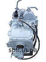 КПП трактора Т-150К