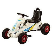Детская Педальная Машина Карт M 1559-1