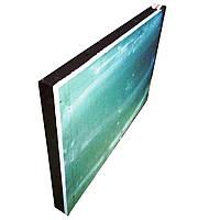 Люк под плитку 500х700 мм усиленый с регулируемой петлёй