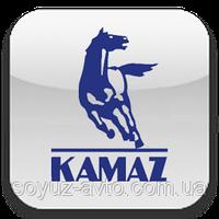 Трубка высокого давления КамАЗ  насоса ГУР в сб. (пр-во КамАЗ) 740.20-3407110-10