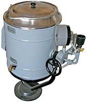 Котел пищеварочный КПЭ-250М маслянный Эфес