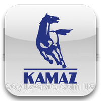 Колодка тормозная (пр-во КамАЗ) 53212-3501090