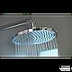 Душевая система c термостат., HANSGROHE Crometta S 240 1jet Showerpipe 27267000 +доставка бесплатная, фото 3