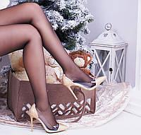 Туфельки Лодочки