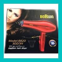 Фен для волос BORWN BR-8820