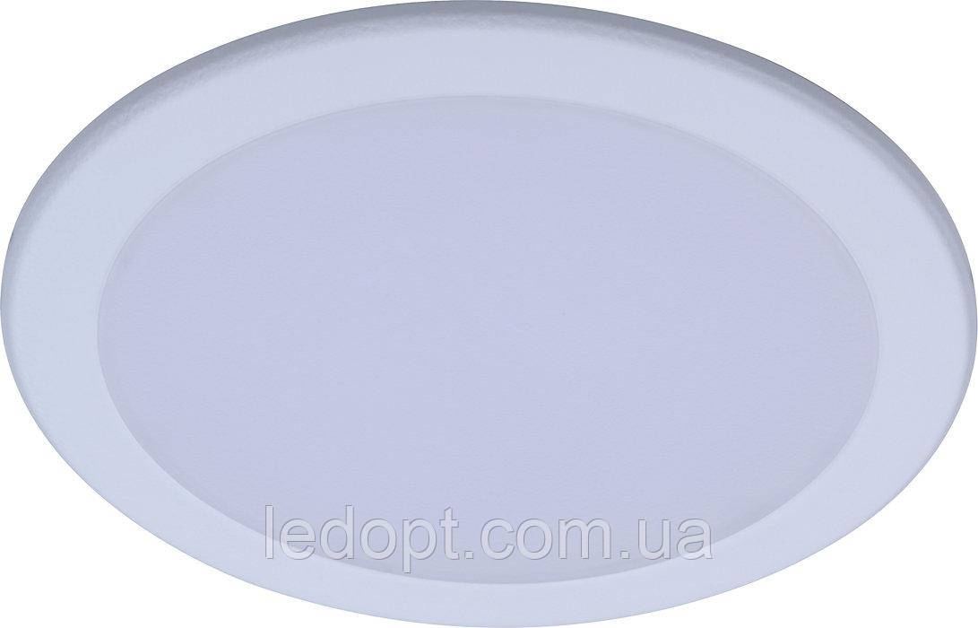 Светодиодный светильник Philips 15W круг DN027B LED12/NW 4000K
