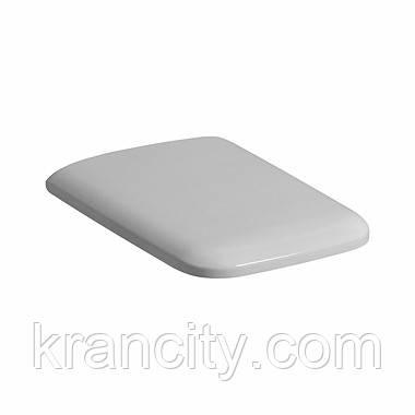 сиденье для унитаза, дюропластовое, с микролифтом KOLO  LIFE! M20112000