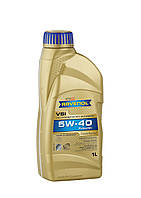 Моторное масло  Ravenol VSI (Равенол) 5W-40 1л