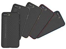 Чехол iPaky для iPhone 8 Plus противоударный