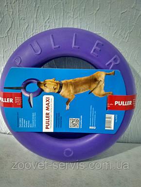 Игрушка для собак Тренировочный снаряд Puller Maxi 30 см 1шт (6492), фото 2