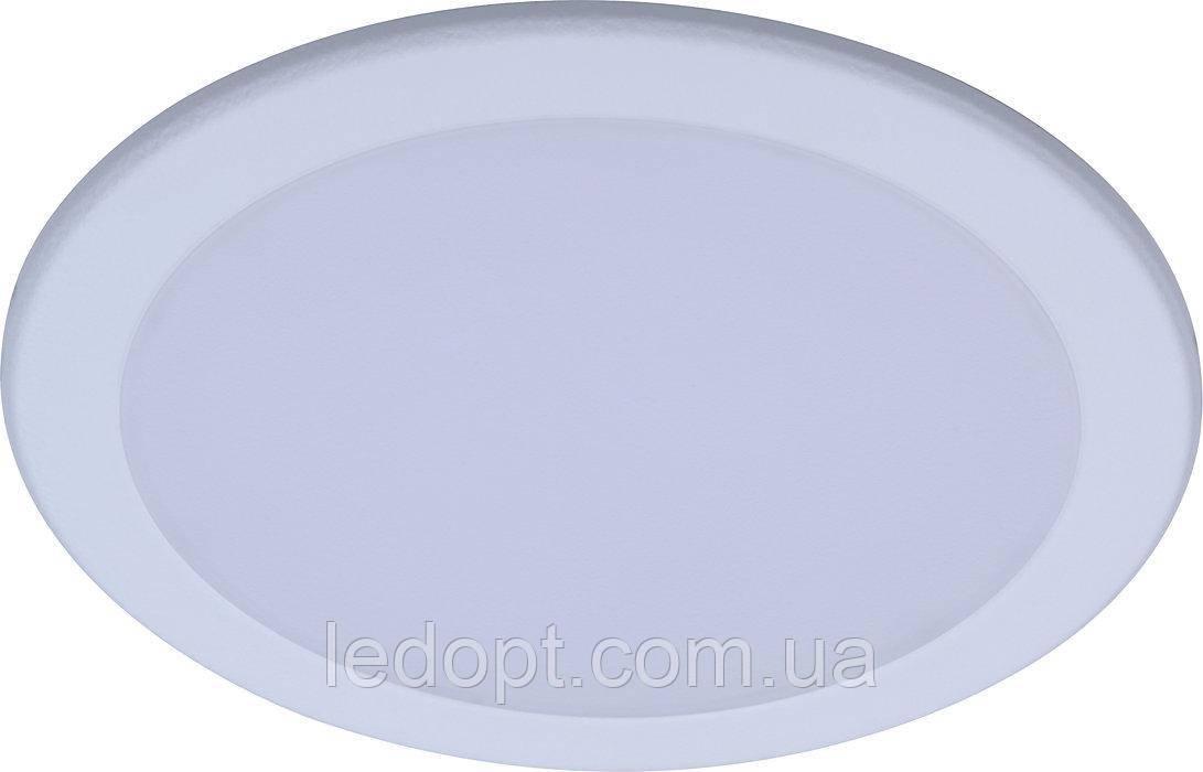 Светодиодный светильник Philips 18W круг DN027B LED15/NW 4000K
