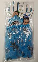 Костюм Новогодний В пакете Х11443 Китай