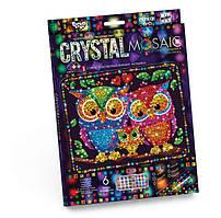 Набор для творчества CRYSTAL MOSAIC CRM-01-07