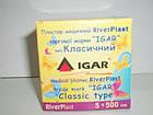 Пластырь медицинский 5х500 Классический на тканевой основе RiverPlast / ИГАР, фото 3
