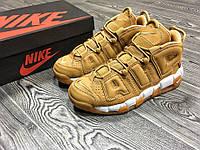 Мужские кроссовки Nike Air More Uptempo, Копия, фото 1