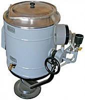 Котел пищеварочный КПЭ-400М маслянный с миксером  Эфес