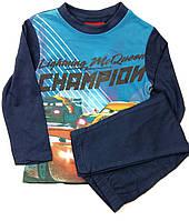 Пижама для мальчика Disney Франция р.98,104,116,128