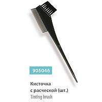 Кисть для окрашивания с расческой SPL, 905046