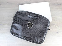 Портфель Bussines Bag Philipp Plein Sir 15 18215 черный