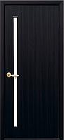 Дверное полотно Глория Венге DeWild