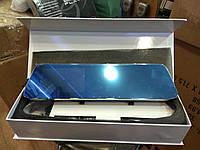 """Зеркало-видеорегистратор  модель Ok-907 full hd 4,3"""" с камерой заднего вида, фото 1"""