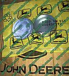 """Диск AA57466 удобрений в сборе AA27458 BLADE 13,5"""" A22949 John Deere з/ч DISK COLTER аа57466, фото 9"""