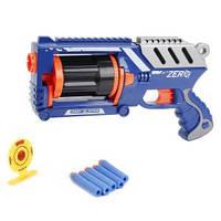 Бластер JL-3903A мягкие пули