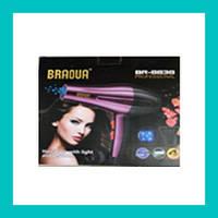 Фен для волос BORWN BR-8838