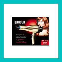 Фен для волос BORWN BR-8842