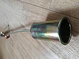 Горелка газовая (газовоздушная) PQ-600 мм (средняя)-клапан, фото 5