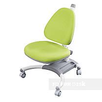 Детское ортопедическое кресло FunDesk SST4 Green, фото 2