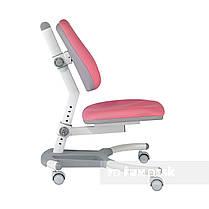 Детское ортопедическое кресло FunDesk SST4 Pink, фото 3