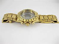 Корпус часов и браслет в сборе к Rolex Daytona механика. Класс: АА., фото 1