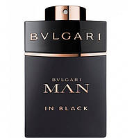Bvlgari Man in Black EDP 100 ml Tester