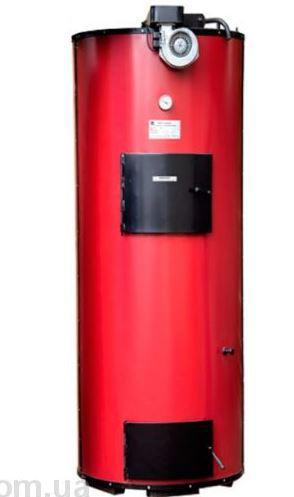 Котел твердопаливний Swag (Сваг) 40 D (40 кВт)