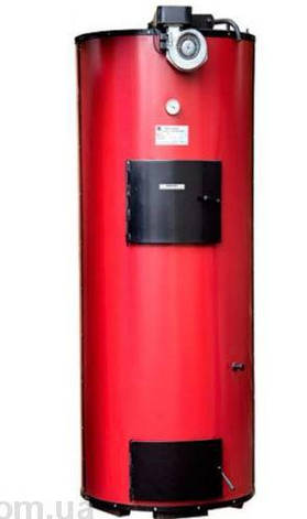 Котел твердопаливний Swag (Сваг) 40 D (40 кВт), фото 2